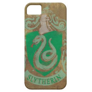 Harry Potter   Vintages Slytherin iPhone 5 Etui