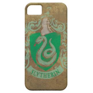 Harry Potter   Vintages Slytherin Schutzhülle Fürs iPhone 5