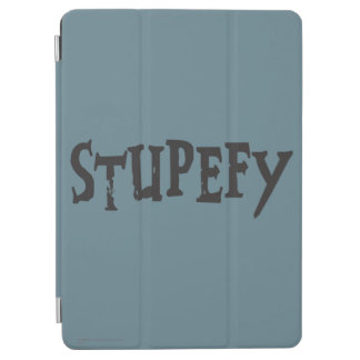 Harry- Potterbann | Stupefy atemberaubenden Bann iPad Air Hülle