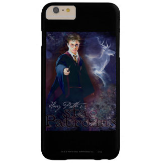 Harry Potters Hirsch Patronus Barely There iPhone 6 Plus Hülle