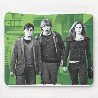 Harry, Ron und Hermione 1 Mousepad