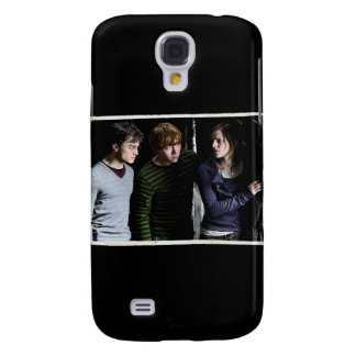 Harry, Ron und Hermione 4 Galaxy S4 Hülle