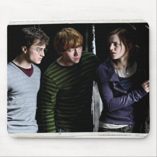 Harry, Ron und Hermione 4 Mousepad