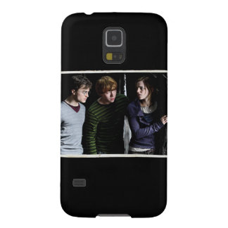 Harry, Ron und Hermione 4 Samsung S5 Cover