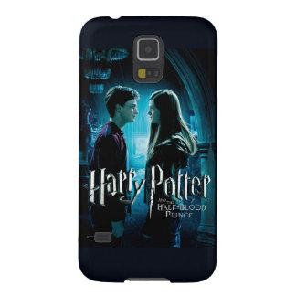 Harry und Ginny 1 Galaxy S5 Hülle
