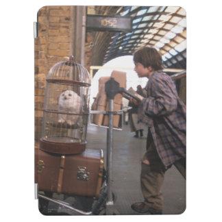 Harry- und Hedwig-Plattform 9 3/4 iPad Air Hülle