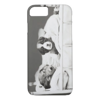 Harry Whittier gibt an Schlaflosikeit leidenden iPhone 8/7 Hülle