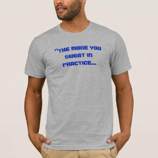 harte Arbeit T-Shirt