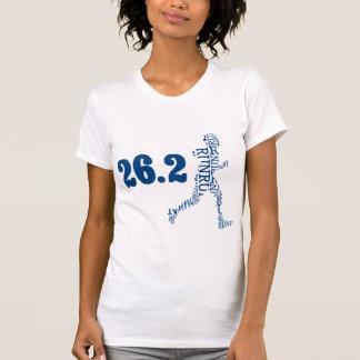 Hartford-Marathon: 26,2 T-Shirt