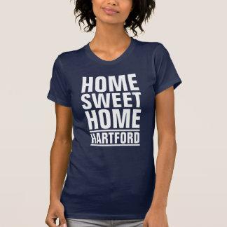 Hartford, Zuhause-Bonbon-Zuhause T-Shirt