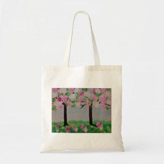 Hartriegel-Baum-Tasche Tragetasche