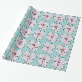 Hartriegel-Packpapier Geschenkpapier
