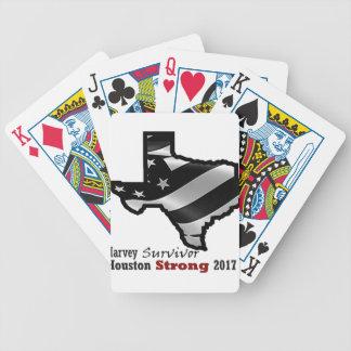 Harvey Entwurf bk weißes rd.gif Bicycle Spielkarten