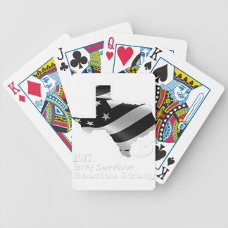 Harvey Entwurf weißes txt.gif Bicycle Spielkarten