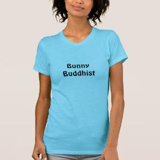"""""""Häschen-Buddhist """" T-Shirt"""