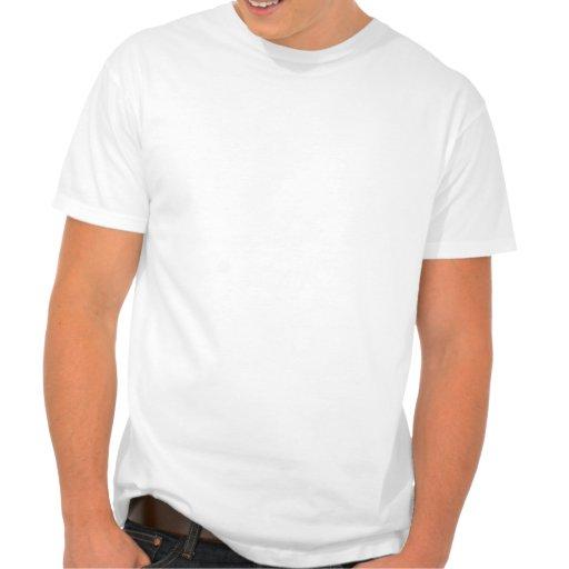 Häschen mit Baby-Blau-Ei T Shirts