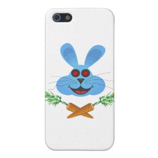 Häschen-Querkarotten Schutzhülle Fürs iPhone 5