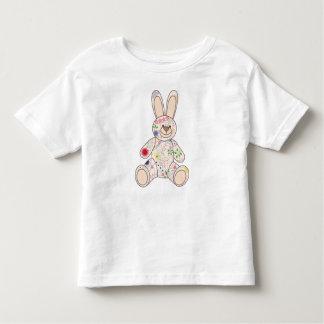 Häschen Vintag Kleinkind T-shirt
