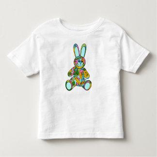 Häschenspielzeug für Kinder Kleinkind T-shirt