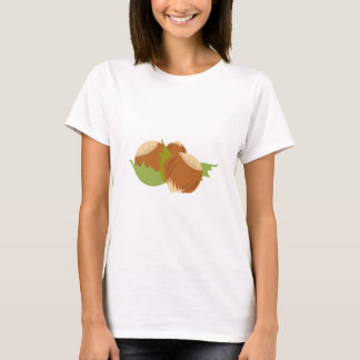 Haselnüsse T-Shirt
