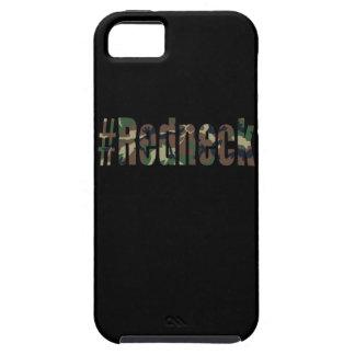 Hashtag Redneck in der grünen Tarnung Hülle Fürs iPhone 5