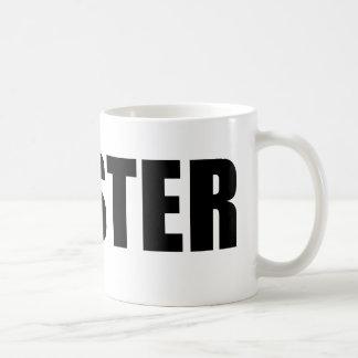 Hashtag Schwester Kaffeetasse