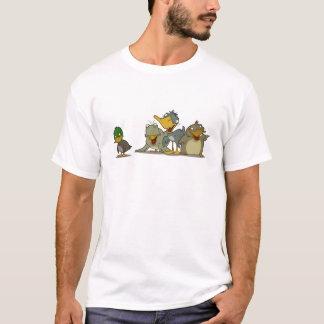 Hässliches Entlein-Shirt T-Shirt