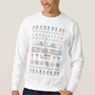 Hässliches Sweatshirt Charlestons