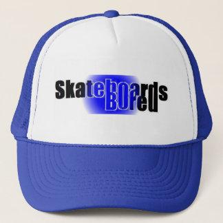 Hat#2 Truckerkappe