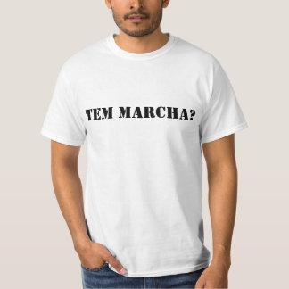 Hat es Marsch? Grundlegendes Maskulines Hemd