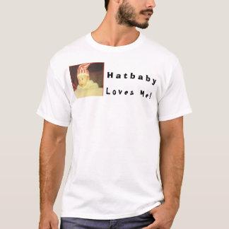 Hatbaby Lieben ich T-Shirt