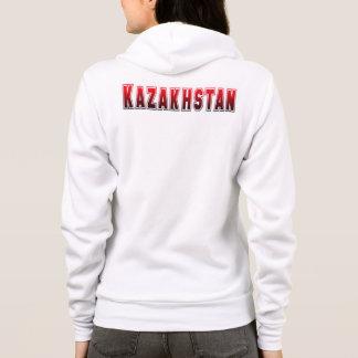 Hauben-Gewohnheit Kasachstan Repräsentanten Ya Hoodie