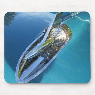 Hauben-Rocket-Mausunterlage Mousepad