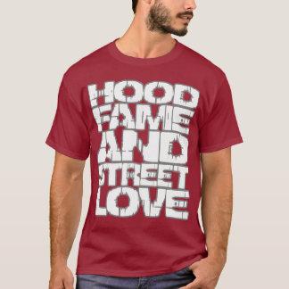 Hauben-Ruhm ANGESAGTES HOPFENt-shirt T-Shirt