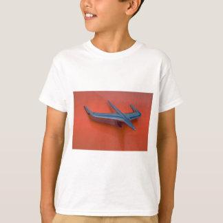 Haubenverzierung T-Shirt