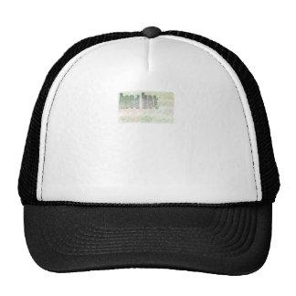 Haubenwaren Cap