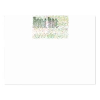 Haubenwaren Postkarten