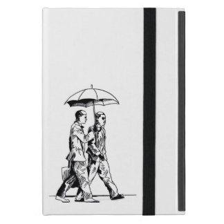 Hauch D. Mit Regenschirm Hülle Fürs iPad Mini