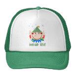 Hauptelf-Hüte Mütze