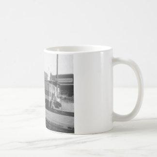 Hauptlinie Rio Grande Kaffeetasse