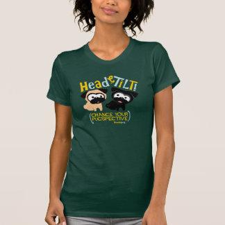 Hauptneigung (Gold) T-Shirt