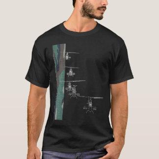 Hauptquartier-Camouflage T-Shirt