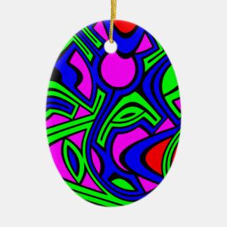 Hauptsächlich Keramik Ornament