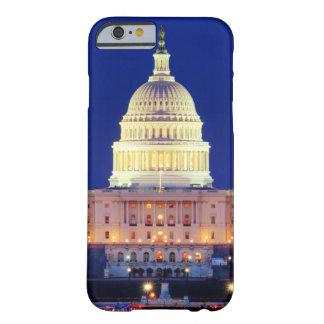 Hauptstadt Washington DCs Vereinigte Staaten an Barely There iPhone 6 Hülle