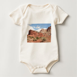 Hauptstadts-Riff-Nationalpark, Utah, USA 9 Baby Strampler