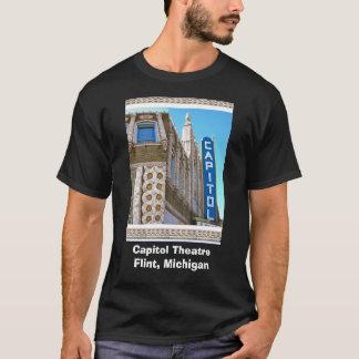 Hauptstadts-Theater, Feuerstein MI T-Shirt