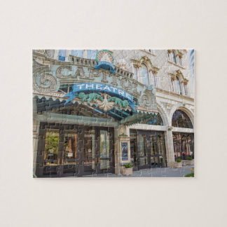 Hauptstadts-Theater Salt Lake City Puzzle