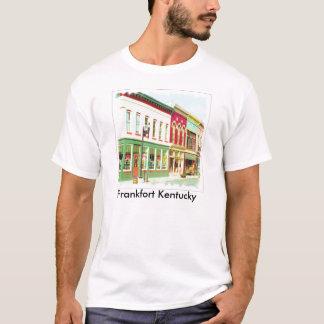 Hauptstraße #13, Frankfort Kentucky T-Shirt