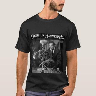 Haus auf Spuk Hügel - Vincent-Preis T-Shirt