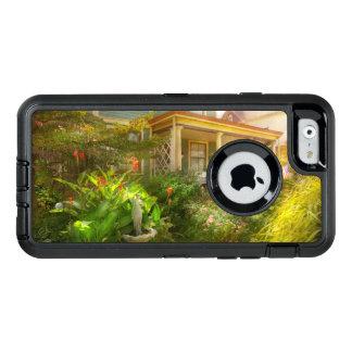 Haus - Bevidere NJ - Landgarten OtterBox iPhone 6/6s Hülle